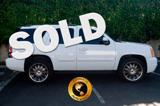 2007 GMC Yukon in cathedral city, California