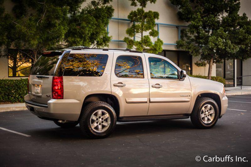 2007 GMC Yukon SLT   Concord, CA   Carbuffs in Concord, CA