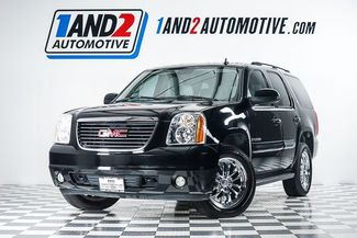 2007 GMC Yukon SLT in Dallas TX