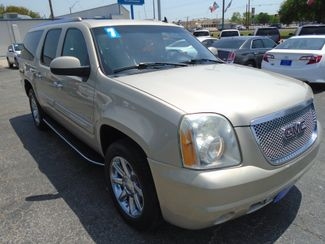 2007 GMC Yukon Denali   Abilene TX  Abilene Used Car Sales  in Abilene, TX
