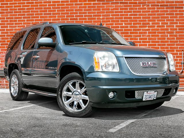 2007 GMC Yukon Denali Burbank, CA 1