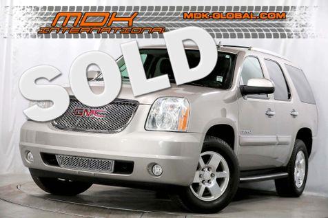 2007 GMC Yukon Denali - AWD - 6.2L - DVD - Navigation in Los Angeles