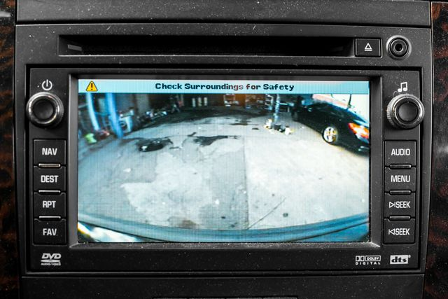 2007 GMC Yukon Denali Burbank, CA 20