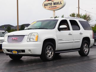 2007 GMC Yukon Denali AWD | Champaign, Illinois | The Auto Mall of Champaign in Champaign Illinois