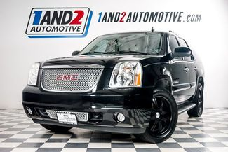 2007 GMC Yukon Denali AWD in Dallas TX