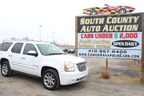 2007 GMC Yukon Denali DENALI in Harwood, MD
