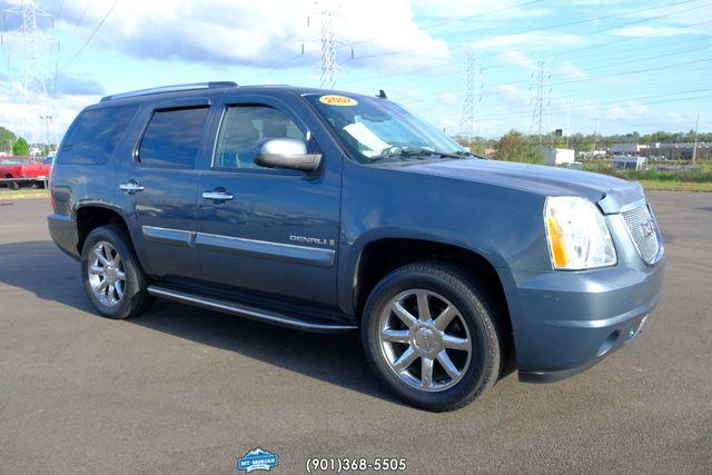 2007 GMC Yukon Denali in Memphis Tennessee, 38115