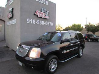 2007 GMC Yukon Denali in Sacramento, CA 95825
