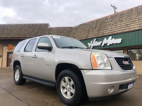 2007 GMC Yukon SLT in Dickinson, ND