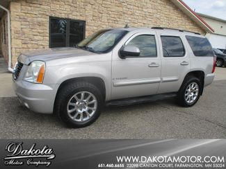 2007 GMC Yukon SLT Farmington, MN 0