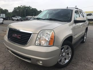 2007 GMC Yukon in Gainesville, GA