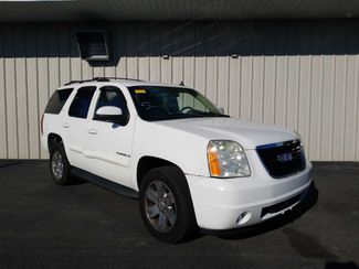 2007 GMC Yukon SLT in Harrisonburg, VA 22802
