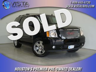 2007 GMC Yukon SLT  city Texas  Vista Cars and Trucks  in Houston, Texas