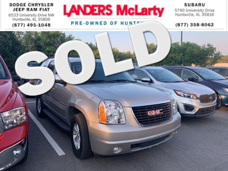 2007 GMC Yukon SLT | Huntsville, Alabama | Landers Mclarty DCJ & Subaru in Huntsville Alabama