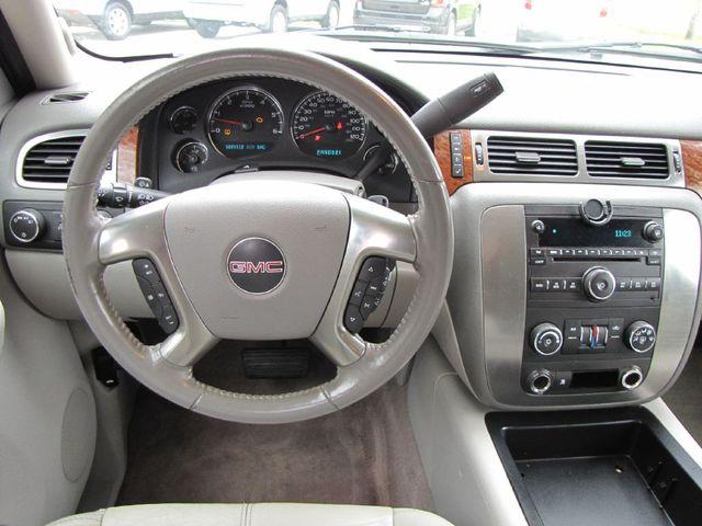 2007 GMC Yukon SLE 4WD in Medina, OHIO 44256
