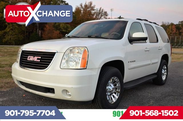 2007 GMC Yukon SLT in Memphis, TN 38115
