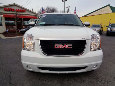 2007 GMC Yukon SLT   Nashville, Tennessee   Auto Mart Used Cars Inc. in Nashville, Tennessee