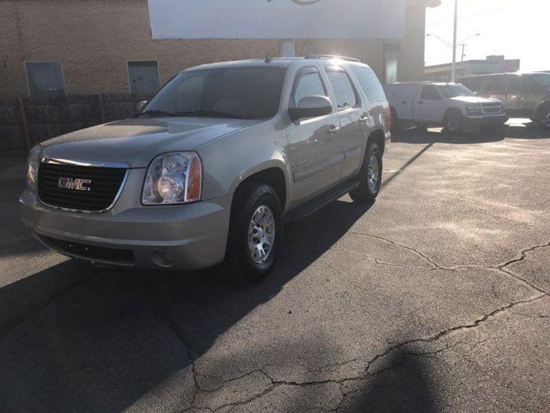 2007 GMC Yukon SLE | Oklahoma City, OK | Norris Auto Sales (NW 39th) in Oklahoma City OK