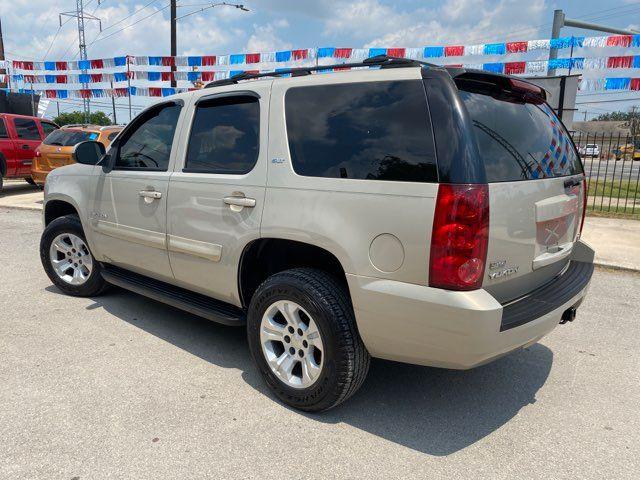 2007 GMC Yukon SLT in San Antonio, TX 78227