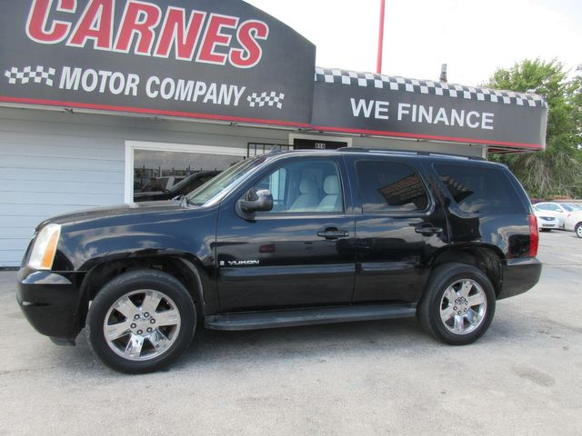 2007 GMC Yukon SLE south houston, TX
