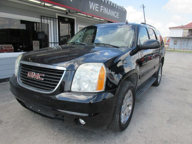 2007 GMC Yukon SLE south houston, TX 1