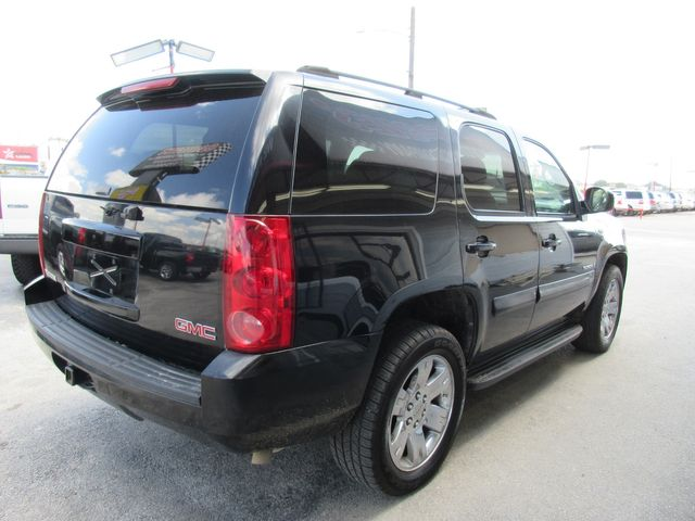 2007 GMC Yukon SLE south houston, TX 2