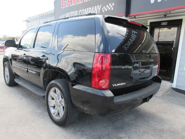 2007 GMC Yukon SLE south houston, TX 3