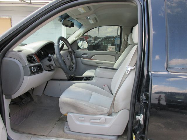 2007 GMC Yukon SLE south houston, TX 5