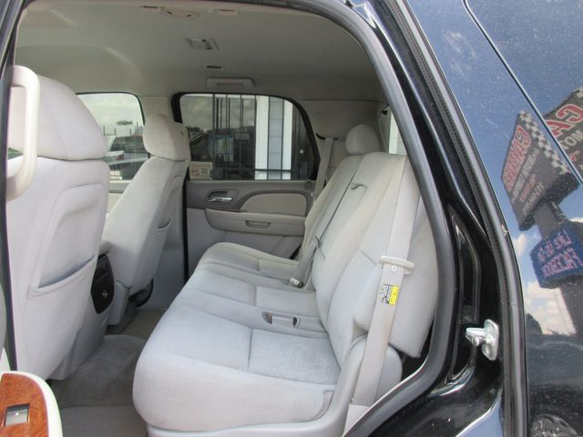 2007 GMC Yukon SLE south houston, TX 6