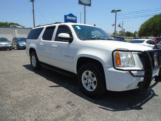 2007 GMC Yukon XL SLT  Abilene TX  Abilene Used Car Sales  in Abilene, TX