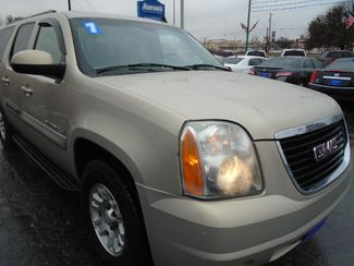 2007 GMC Yukon XL SLE  Abilene TX  Abilene Used Car Sales  in Abilene, TX