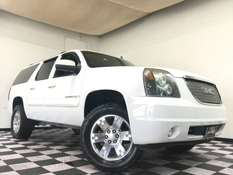 2007 GMC Yukon XL *Easy In-House Payments*   The Auto Cave in Addison
