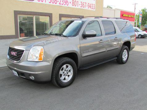 2007 GMC Yukon XL SLT 4X4 in , Utah
