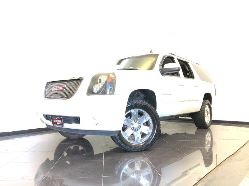 2007 GMC Yukon XL *Easy In-House Payments*   The Auto Cave in Dallas