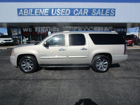 2007 GMC Yukon XL Denali  in Abilene, TX