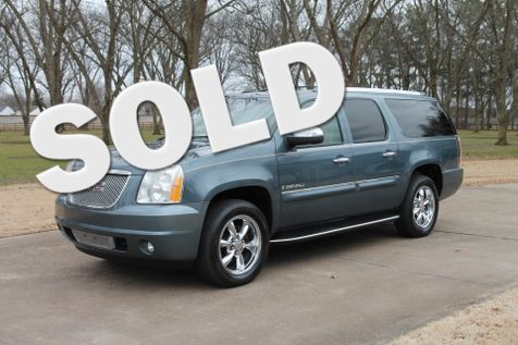 2007 GMC Yukon XL Denali AWD  in Marion, Arkansas