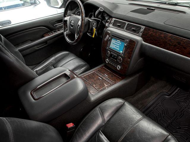 2007 GMC Yukon XL Denali Burbank, CA 20