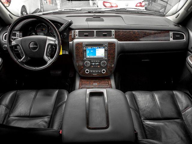 2007 GMC Yukon XL Denali Burbank, CA 24