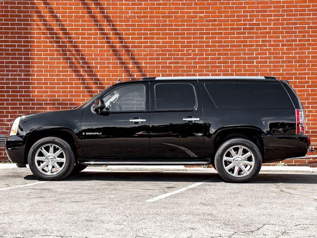2007 GMC Yukon XL Denali Burbank, CA 7