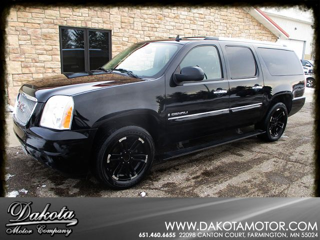 2007 GMC Yukon XL Denali Farmington, MN