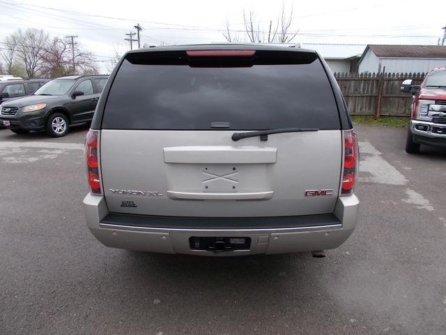 2007 GMC Yukon XL Denali Shelbyville, TN 10