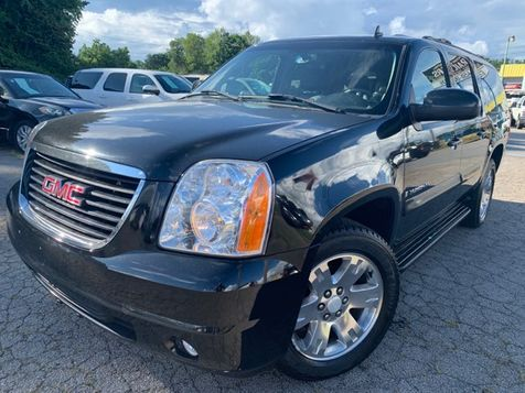2007 GMC Yukon XL 1500 SLT in Gainesville, GA