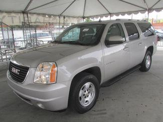 2007 GMC Yukon XL SLT Gardena, California