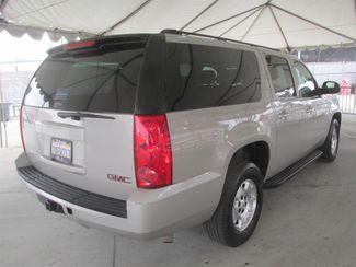 2007 GMC Yukon XL SLT Gardena, California 2