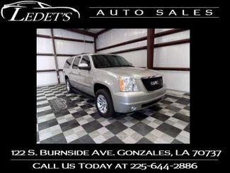 2007 GMC Yukon XL SLT - Ledet's Auto Sales Gonzales_state_zip in Gonzales
