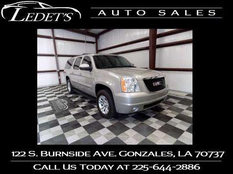 2007 GMC Yukon XL SLT - Ledet's Auto Sales Gonzales_state_zip in Gonzales, Louisiana