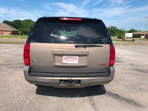 2007 GMC Yukon XL SLE | Greenville, TX | Barrow Motors in Greenville, TX