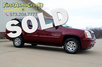 2007 GMC Yukon XL SLE in Jackson MO, 63755