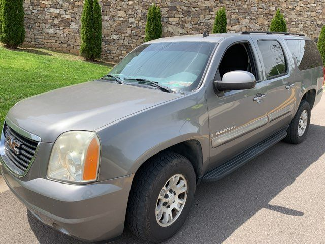2007 GMC Yukon XL 1500 SLE in Knoxville, Tennessee 37920
