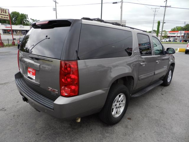 2007 GMC Yukon XL SLT in Nashville, Tennessee 37211